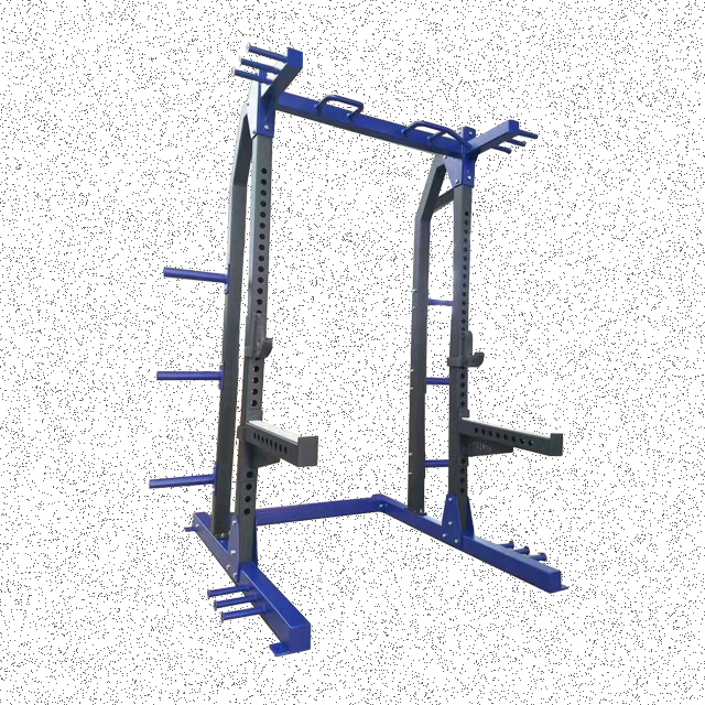 Bench & Power Rack